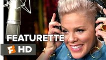 Alice Through the Looking Glass Featurette - P!nk (2015) - Movie HD