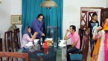 Watch 1st Time Ever Behind The Scene Of Bulbulay