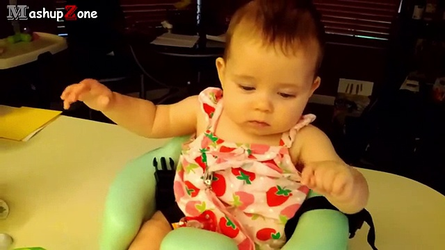 Funny Babies Dancing – A Cute Baby Dancing Videos Compilation 2015