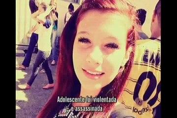 Adolescente é violentada e assassinada em Alfenas
