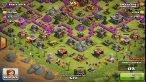 Clash Of Clans - TOP 5 Villages WTF