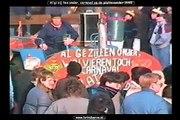 Wagen 1985 Al gi zij ten onder carnaval op de plattevonder