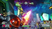 Plants vs Zombies Garden Warfare 2 - Grass Effect Z7 Mech Trailer