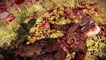 Bioshock Infinite False Shepherd Cinematic Trailer (HD) (720p)