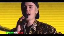 Justin Bieber ● Full Performance ● Grammy's 2016 ● HD #GRAMMYs