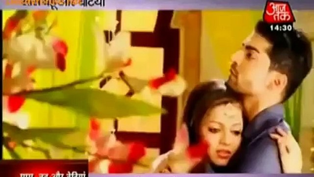 Gurti s funny sayeri ...Geet and Maan on SBB - 7th January 2011 - YouTube.flv