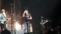 """Concert des Eagles of Death Metal : """"On vous aime tellement putain !"""""""