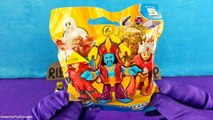 Hotel Transylvania 2 Playdoh Surprise Eggs Dracula Toys Inspired by the 2015 Movie