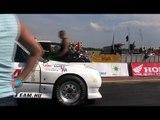 BMW E30 M3 Turbo Breki Vs. VW Polo TDI Turbo