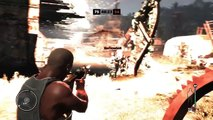 Max Payne 3 Multiplayer Gameplay # 1 (720p)