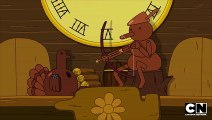 Cuckoo Clock I Adventure Time I Cartoon Network