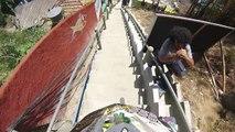Descida das Escadas de Santos na visão do piloto Anauê Rodrigues