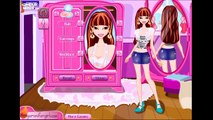 Barbie Dress-up Baby Games en français Full episodes Movie cartoon Game HD - New Episode