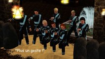 Sims 3 Film, Série française (Aventure, Mystère, Vampires) Mystery Episode 11