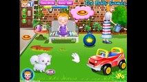 Baby Hazel Leg Injury Game ❤ Baby Movie Games # Play disney Games # Watch Cartoons