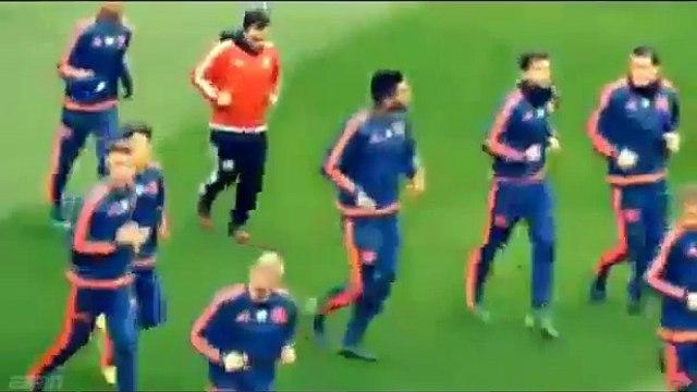 Bayern munich vs Bayern leverkusen 2016 nar nar ya (Latest Sport)