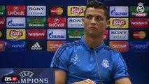 Penalti de Messi - Cristiano- -Sé por qué Messi hizo eso, no digo nada más- - Champions League - AS.com