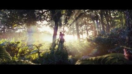Snow White and The Huntsman 2   'Winter's War' (Fantasy) (2016)