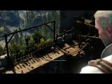 The Witcher 3 The Best Gaming PC Wild Hunt #1
