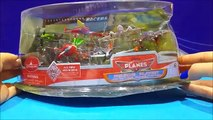 Disney Planes Toys Figure Playset Racers Edition Dusty Crophopper El Chupacabra Juguetes de Aviones