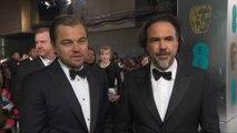 2016 BAFTA Awards: Leonardo DiCaprio, Alejandro Gonzalez Inarritu Join Us