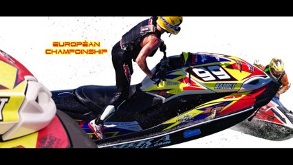 Alex Barret - Ready to Karujet 2016