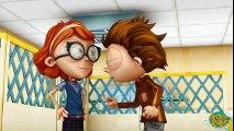 CGI 3D Animation Showreel HD Animation Reel - by Benjamin Molina