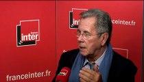 """Jean-Louis Debré : """"En 5 ans, le Conseil constitutionnel a rendu plus de décisions qu'en un demi-siècle"""""""