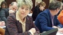 Marie-Guite Dufay répond aux auditeurs de France Bleu (Partie 1)