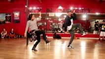 LOVE MORE - @ChrisBrown Dance _ @MattSteffanina Choreography ft @NickiMinaj » Hip Hop Dance Video