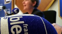 Deuxième partie de la ligne ouverte avec Marie-Guite Dufay, présidente du conseil régional de Bourgogne-Franche-Comté