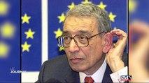 Hommage à Boutros Boutros-Ghali aux Nations-Unies