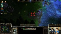 StarCraft II : Legacy of the Void - GK Live mod Armies of Azeroth