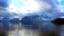 NORVEGIAN FJORDS (Norway Fjords) - НОРВЕЖСКИЕ ФЬОРДЫ (2015)