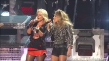 2016 Grammy Awards- Carrie Underwood And Sam Hunt's Duet At The 2016 Grammy Awards Was Amazing