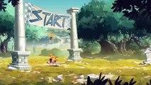 Rayman Origins – Wii [Scaricare .torrent]