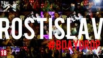 Ростислав - #BDAYDrop in #Gipsy by #BlazeTV