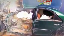 Car Accidents Live Car Crash In UAE Attention ! Shocking Video 9 [360]