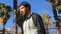 FCB Basket Copa 2016: Entrevista con Ante Tomic (Barça TV)