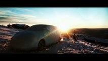 La Nissan Leaf 30 kWh brise la glace