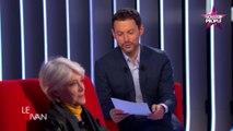 """Françoise Hardy malade, elle """"ne sait pas trop de quoi sera fait demain"""" (vidéo)"""