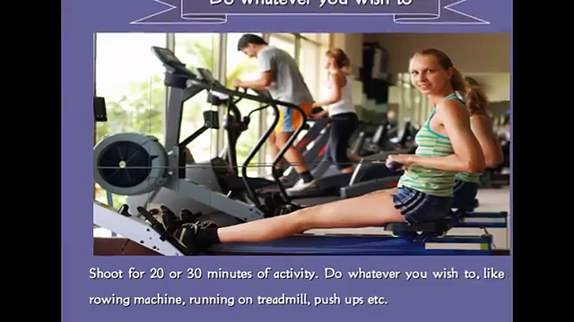 Minimum Viable Fitness Exercise And Training