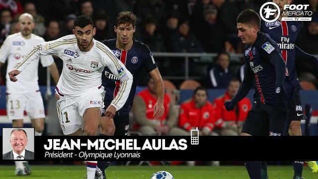 Jean-Michel Aulas dévoile sa fin de saison de rêve