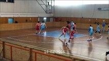 highlights παιδικού 2ος όμιλος Αστέρας Ιπποδρομίου-Μ.Αλέξανδρος Καλοχωρίου
