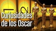 Curiosidades de los Oscar