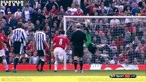 Wayne Rooney Interviewed By Michael Owen Best Man Utd Goals, Future In Midfield, Criticism