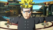 Naruto SUN Storm Revolution - Storm League Trailer [Japan Expo 2014]