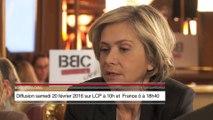 Valérie Pécresse : une femme à la tête des Républicains ? - Bondy Blog Café