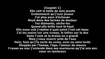 Sch Fusil (Paroles lyrics)