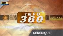 BFMTV - Générique INFO 360 (2012)